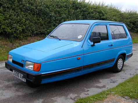 reliant robin ugliest car ive ever seen in my life page 2 ar15 com