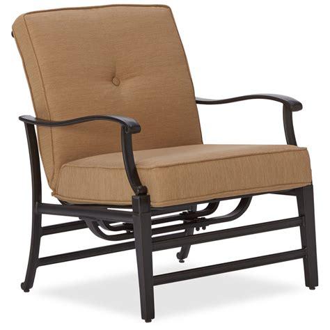strathwood patio furniture manufacturer strathwood whidbey cast aluminum seating
