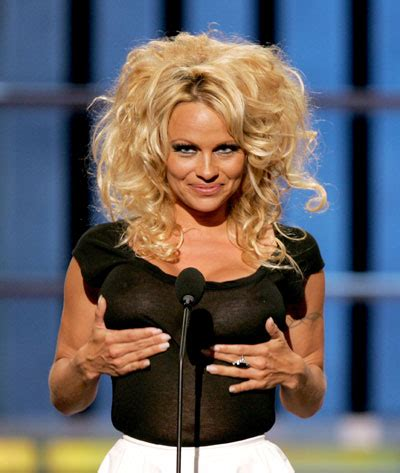 youngestindia pamila anderson