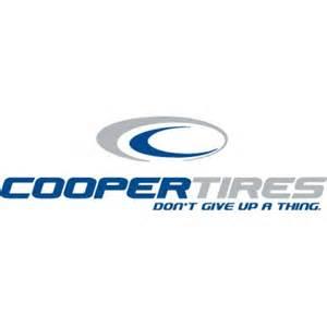 Cooper Tires Brands of the World™ Download vector