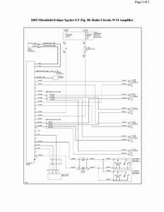 2001 Eclipse Engine Diagram