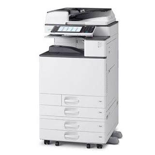 Mesin Fotocopy Ricoh Mp C5503sp fotocopy warna ricoh gestetner lanier