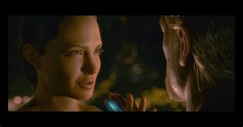 Furthermore, beowulf succumbs to grendel's mother's seductions and fathers the dragon he faces in. Angelina Jolie Beowulf Full Movie - Angelina Jolie Movies