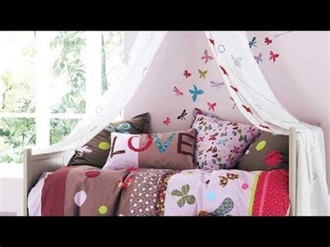 chambre de filles décorer la chambre d 39 une fille de 12 ans