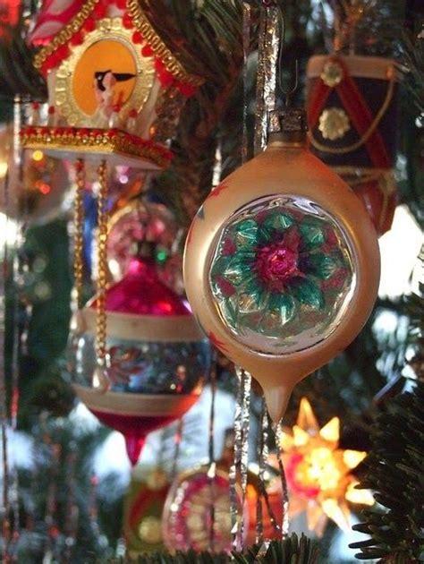 images  vintage glass ornaments  pinterest