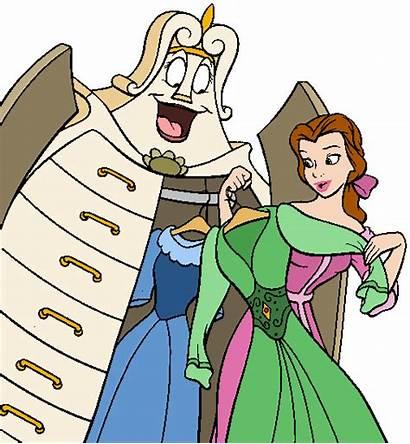 Belle Beast Clipart Disney Princess Fanpop Beauty