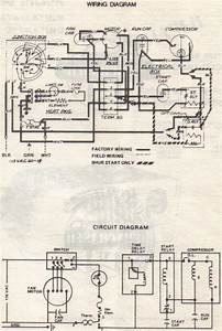 I Need The Connection Schematic Or Wiring Schematic For A