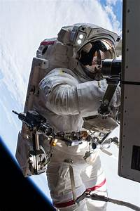 Photos: Tim Peake & Tim Kopra's ISS Spacewalk – ISS ...