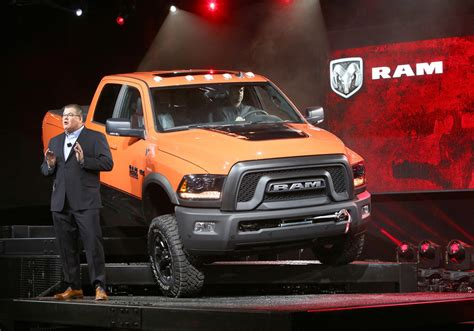 Dodge Power Wagon 2020 by 2020 Dodge Power Wagon Redesign Release Date And Price