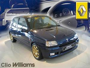 Clio Williams Numérotée : forum clio williams 16s afficher le sujet bien acheter sa williams ~ Gottalentnigeria.com Avis de Voitures