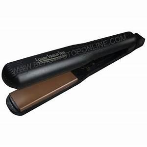 Hairart Ceramic Straightening Iron 1 38quot H3000 Beauty