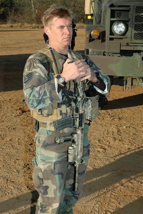 tacp staff sergeant tagged