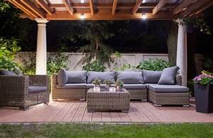 Terrasse Gestalten Bilder : terrasse gestalten 12 kreative und einfache ideen f r mehr wirkung ~ Orissabook.com Haus und Dekorationen