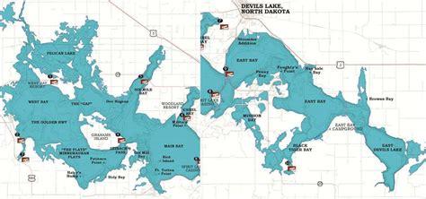 devils lake perch patrol guide service