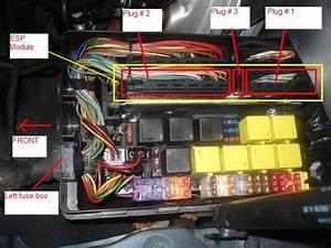 Esp Bas Control Unit
