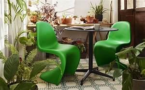 Stuhl Panton Chair : stuhl panton chair vitra marcus hansen m nchen ~ Markanthonyermac.com Haus und Dekorationen
