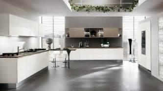 open kitchen cupboard ideas open kitchen space white cabinets interior design ideas
