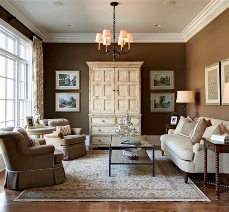 a livingroom hush the 6 best paint colors that work in any home huffpost