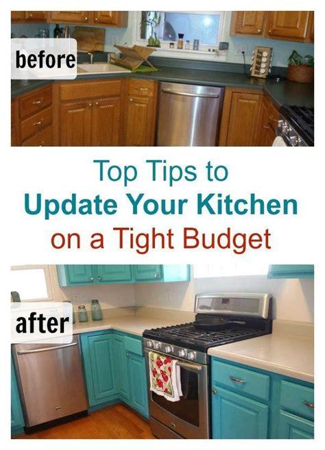 diy kitchen remodel on a budget diy kitchen remodel