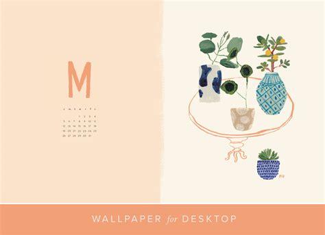 May Desktop Calendar Download
