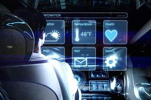 9 Smart Car Technologies We Want To See (A Geek's Wishlist ...