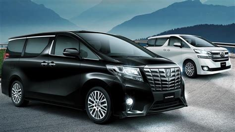 Elgrand Hd Picture by Toyota Alphard Vs Toyota Vellfire 2018 Interior And