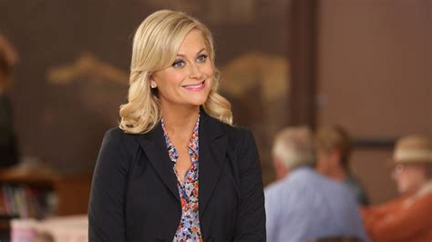 Leslie Knope Parks and Recreation