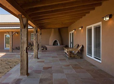santa fe portal hacienda style homes ranch style homes hacienda style