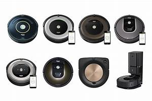 Roomba Models Comparison Chart Irobot Roomba Comparison Chart And Differences Between All
