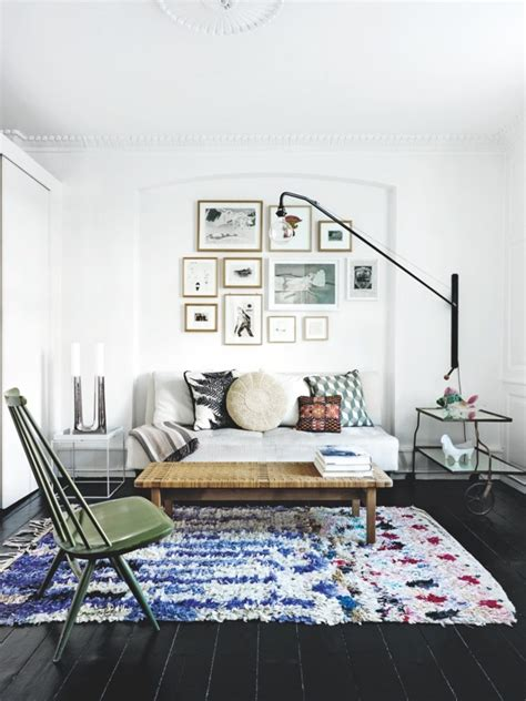 scandinavian interior designs  freshen   home
