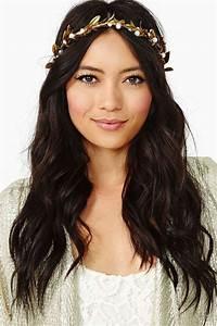 Bijoux Pour Cheveux : comment mettre bijoux de cheveux de t te ~ Melissatoandfro.com Idées de Décoration