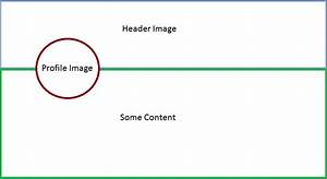 HTML CSS Overlapping Header Image Stack Overflow