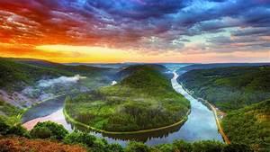 Wallpaper Pemandangan Alam Natural Kualitas HD Untuk ...