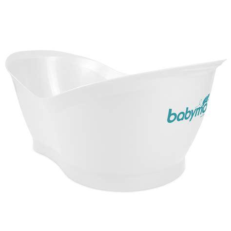 baignoire b 233 b 233 aquanest blanc de babymoov chez naturab 233 b 233