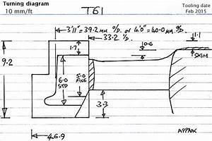 Casting Diagram  T61