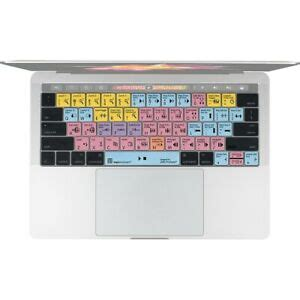 Lol skin has been available since 2015.the program helps you try the skin in the game league of legends very easily and quickly. Logickeyboard Avid Pro Tools MacBook Pro skin   eBay
