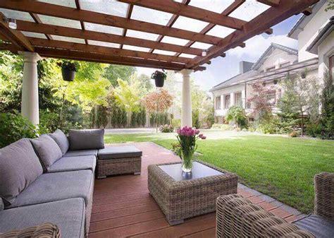 La Garantie Jardin En Assurance Habitation
