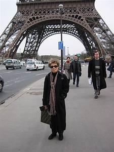 Paris Paris In February