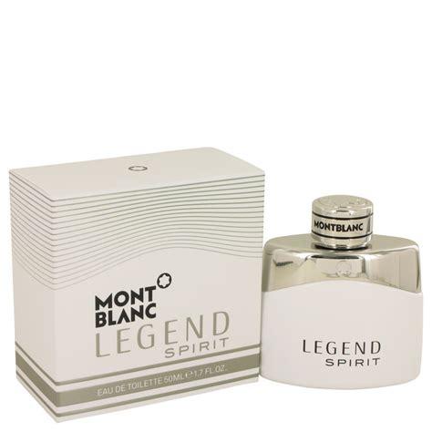 mont blanc legend spirit by mont blanc eau de toilette