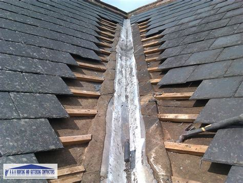 roof repairs a a roofing and guttering contractors