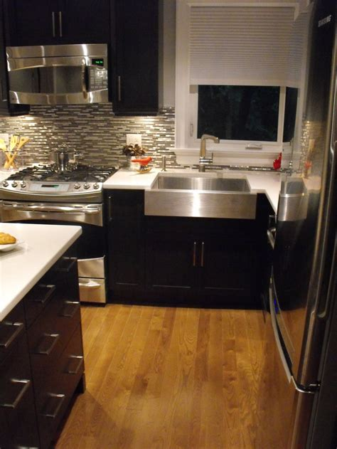 sink in the kitchen 100 best kitchens images on interior design 5282