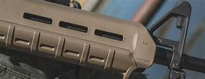Magpul Parts And Accessories