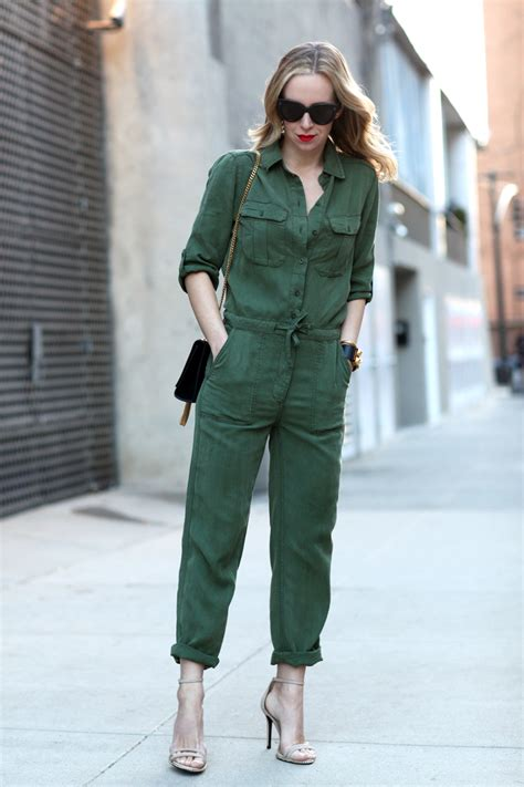 utility jumpsuit the utility jumpsuit trend yes or no