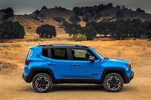 Jeep Renegade Trailhawk : jeep renegade limited 2016 suv drive ~ Medecine-chirurgie-esthetiques.com Avis de Voitures