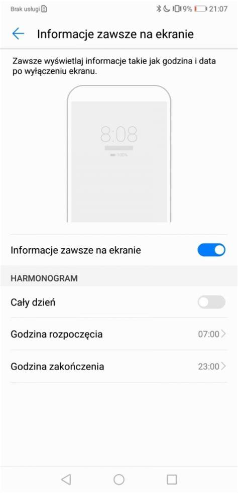 Huawei P20 Pro to nie tylko świetny tryb nocny i unikatowy ...