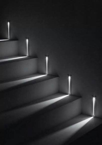 Lighting Indoor Step Stair Stairs Staircase Lights