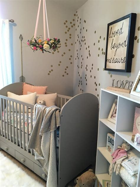 Kinderzimmer Ideen Kleinkind by A Serene And Calming Nursery For Selah Grace Project Nursery