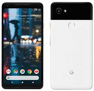 Google Pixel 2 Xl U0026 39 S Oled Display Suffering From Burn