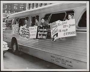 Freedom Riders Civil Rights