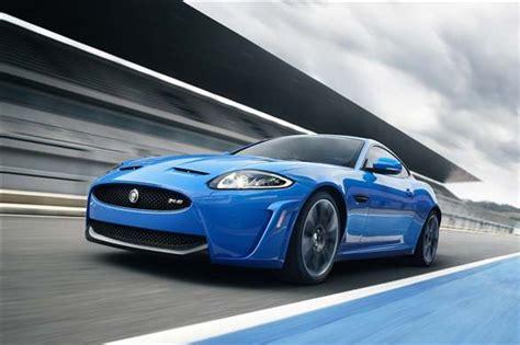 Jaguar Car Reviews From The Uk